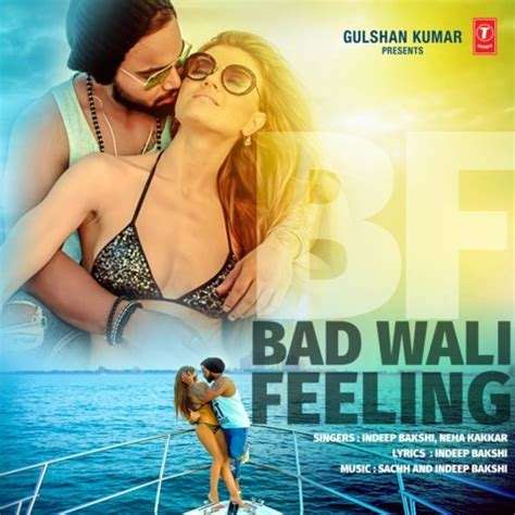 Download Mp3 Song I Feel U | bad wali feeling mp3 song download bad wali feeling songs