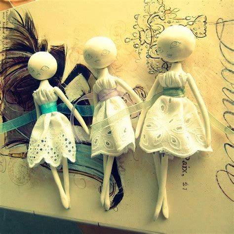 jointed doll tutorial polymer clay the 647 best images about sculpting on