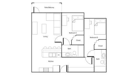 ucla housing floor plans ucla housing floor plans 28 images ucla housing floor