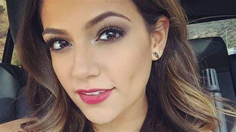 youtuber bethany mota snatches the cover of latina las 10 blogueras mejor pagadas de youtube seg 250 n adage
