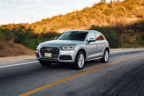 New Audi 2018 Q5 by 2018 Audi Q5 Pricing For Sale Edmunds