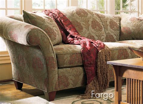 index of stickley sofas