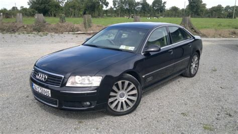 automobile air conditioning service 2004 audi a8 electronic throttle control 2004 audi a8 for sale in ashbourne meath from taurus1984