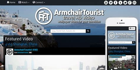 Armchair Tourist by Website Re Design For Armchairtourist Bc