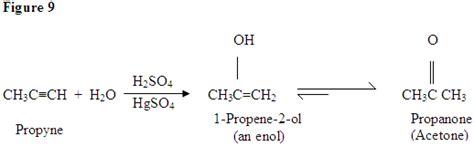hydration of alkynes 9 4 hydration of alkynes chemistry libretexts