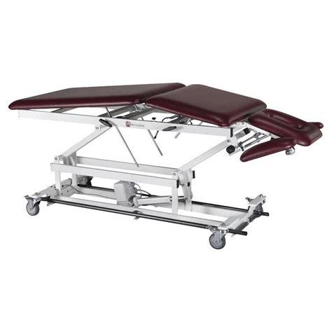 armedica hi lo treatment tables armedica am ba505 five section hi lo treatment table hpfy