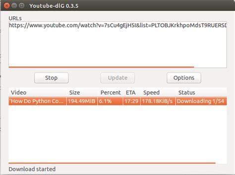 download mp3 youtube ubuntu 14 04 how can we download youtube videos in ubuntu linux 14 04