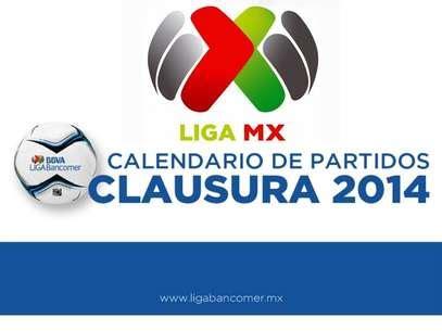 calendario liga mx apertura 2014 torneo clausura 2014 post oficial torneo local foro