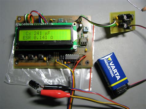 capacitor esr failure how to measure capacitor esr 28 images electrolytic capacitor the highest failure rate