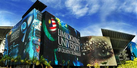 Malaysia Mba Colleges Fees by Limkokwing Malaysia Programs And Fees