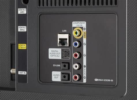 Tv Samsung Model Biasa samsung un50ju6500 consumer reports