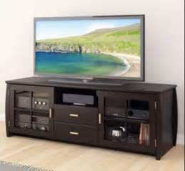 tv stand plus 75 inch tv in living room cave must