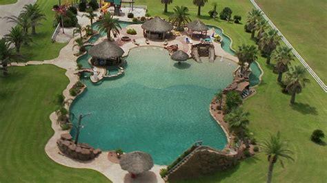 Backyard Pools Tv Show 1 3 Million Dollar Pool Epic Destination America