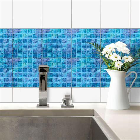 decorazioni piastrelle decorazione per piastrelle mosaico di vetro wall it