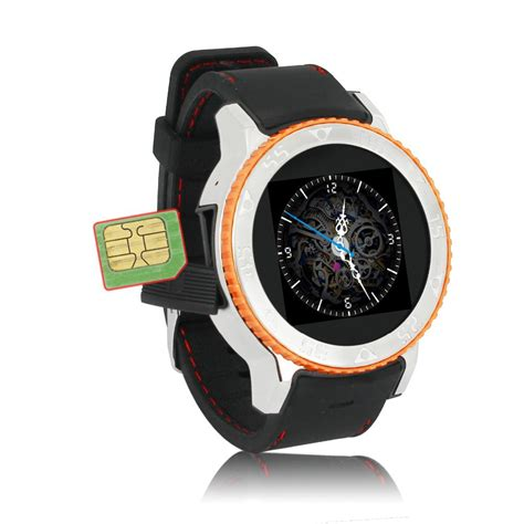 android watches luxury watches android wear smartwatches 3g dual clock phone sports gps wrist