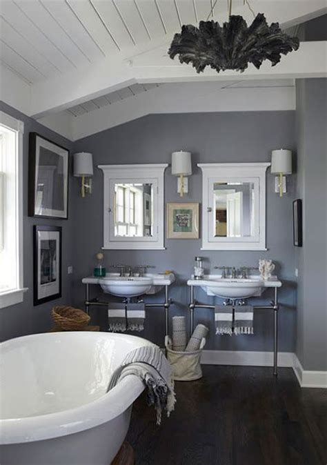farrow and ball paint for bathrooms paint farrow and ball manor house gray bathrooms