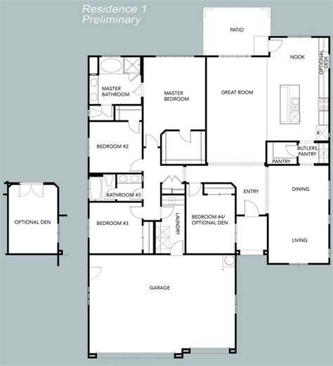 dr horton homes floor plans dr horton diamond ridge floor plan new home floor plans