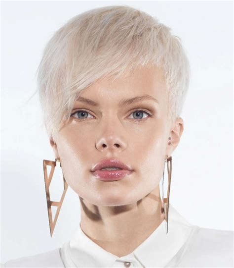 short haie cuts short hairstyles 2016 5 fashion and women