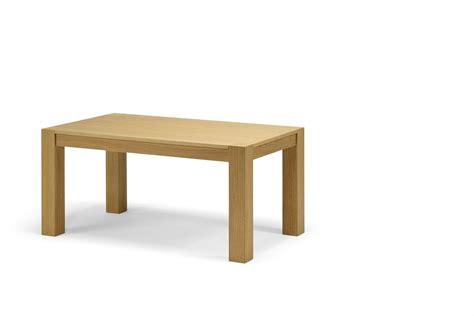 tavolo allungabile in rovere spazzolato 140 220 cm