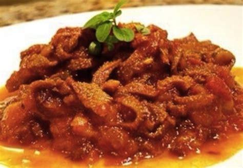 cucina romana antica ricette tradizione povera e antica memoria la trippa alla romana