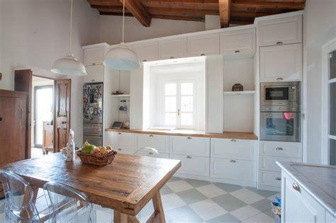 Cucina E Legno by Cucina In Legno Cucina Su Misura Falegnameriamilano