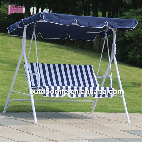 adult outdoor swings outdoor furniture adult swing chair 3 person patio swing