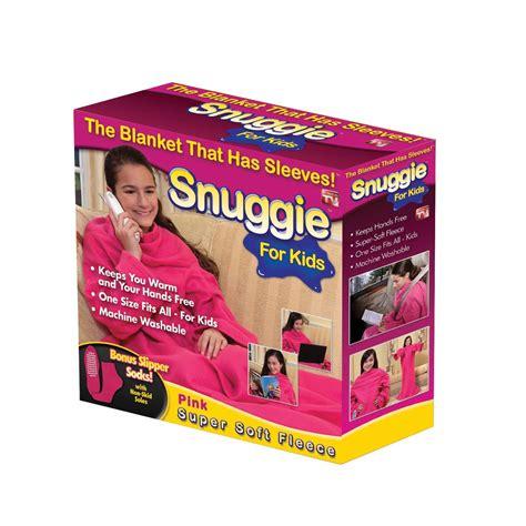 As Seen On Tv Blankets by As Seen On Tv Snuggie Pink 1 Blanket