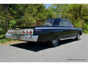 1962 Chevrolet For Sale 1962 Chevy Impala Convertible For Sale Autos Post