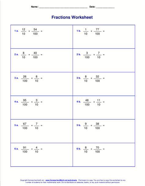 Math Worksheets Fractions by Decimal Tenths Worksheets Sorting Ordering Decimals To Tenths A European Worksheetdecimal Math
