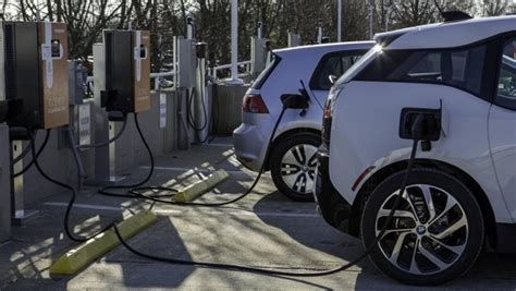 Seattle City Light Phone Number by Seattle City Light Increases Ev Charging Infrastructure Metering