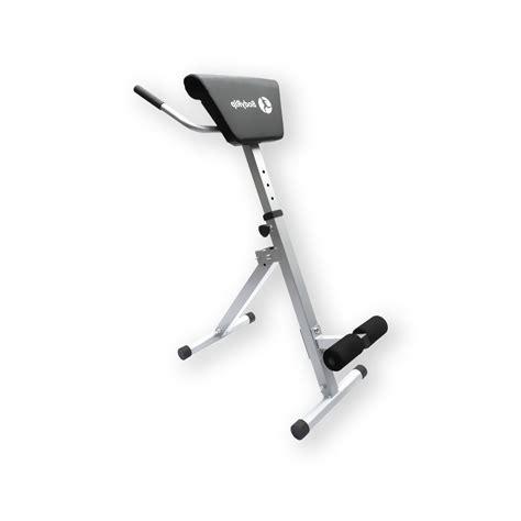 hyper back extension bench fitness back hyper extension exercise bench hyperextension