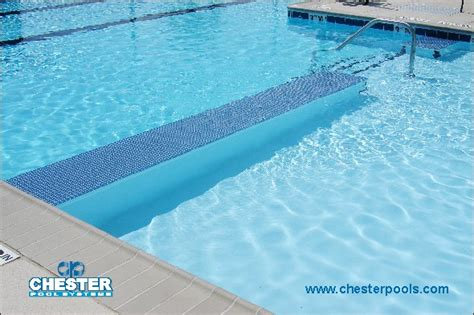 bulkhead pool divider option