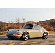 Click Here To See More Of The 911s Restored By Singer