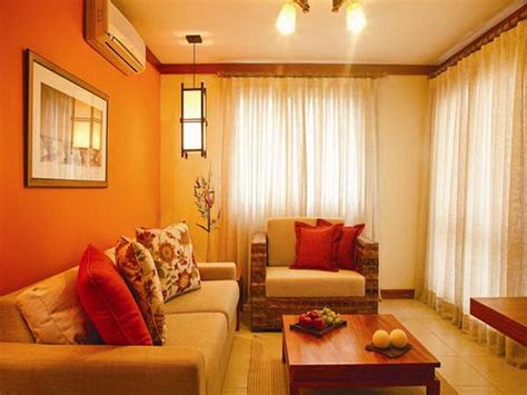 yellow paint colors for living room decoration an awesome combination yellow orange paint
