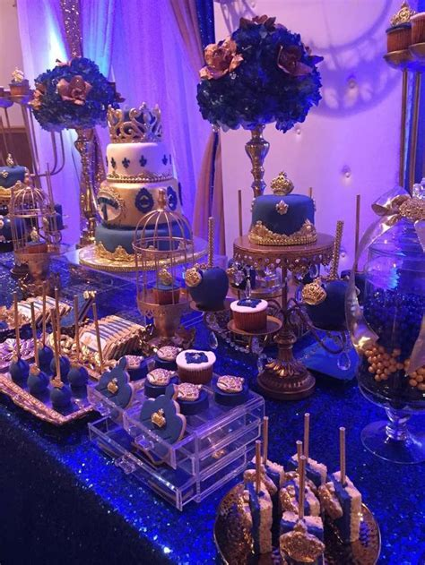 15  best ideas about Royal Theme Party on Pinterest   Prince themed baby shower, Prince party