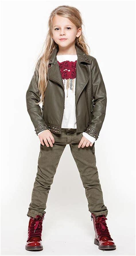 Set Modas Kid set aw 14 moda para ni 241 as que triunfa gt minimoda es fashion for