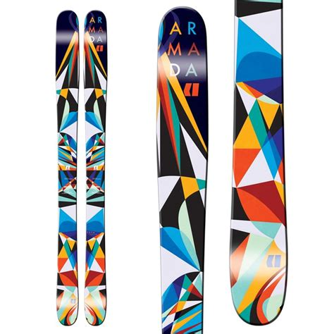 sci armada armada tstw skis s 2017 evo