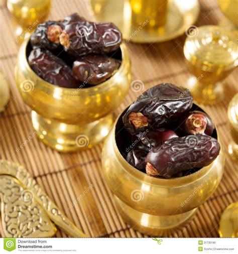 dried date palm fruits  kurma stock photo image
