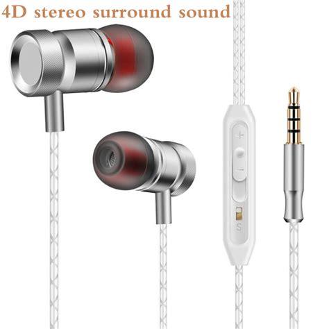 Headset Earphone Oppo Original 99 original jy168 metal earphone bass headset with mic for iphone xiaomi mi 5 6 redmi 4 huawei
