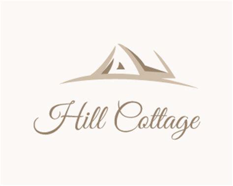 design hill logo hill cottage designed by rjdesigns brandcrowd