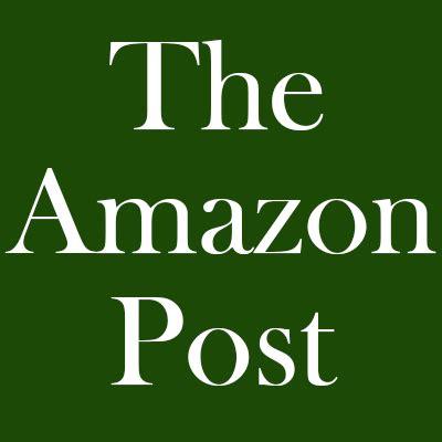 amazon twitter the amazon post amazonpost twitter
