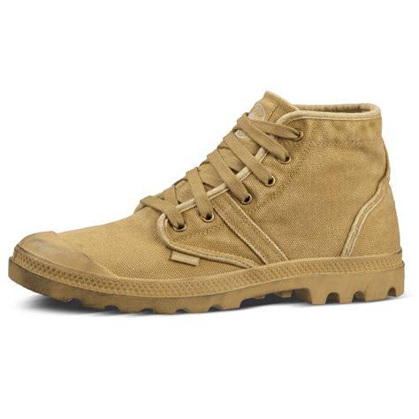 palladium mens shoe pallabrouse new designer walking high