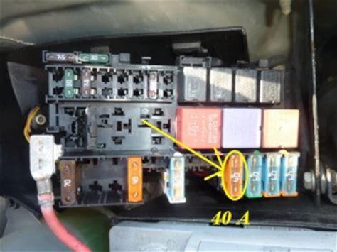 lada con ventilatore probl 232 me 233 lectrique scenic1 phase 2 1 9 dci 233 e 2000