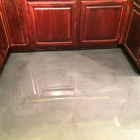 Metallic Floor Sarasota Metallic Flooring Top That Concrete