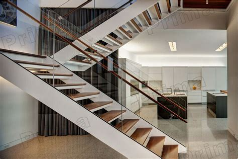 U Stairs Design Luxury Steel Stringer House Design Interior U Shape Modular Staircase Buy U Shape Modular