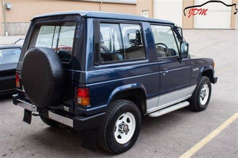 blue book used cars values 1990 mitsubishi pajero transmission control 1990 mitsubishi pajero xl turbo diesel 4x4 5 speed right hand drive jdm import for sale in