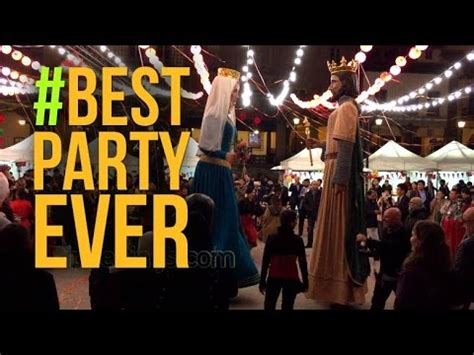 best party lyrics ever best party ever huawei party barcelona mwc 2016 youtube
