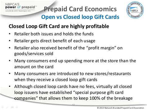 Closed Loop Gift Card - the invaluable fundamentals of prepaid