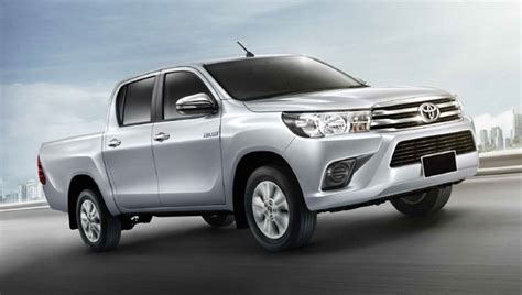 How Much Is Toyota Worth How Much Are The Lower 2016 Toyota Hilux Variants Top