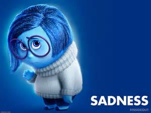 pics of inside out characters disney inside out characters sadness 8